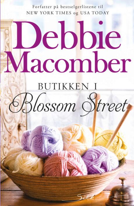 Harpercollins Nordic Butikken i Blossom Street - ebook