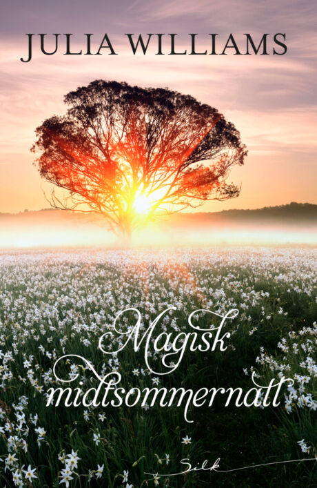 Harpercollins Nordic Magisk midtsommernatt - ebook