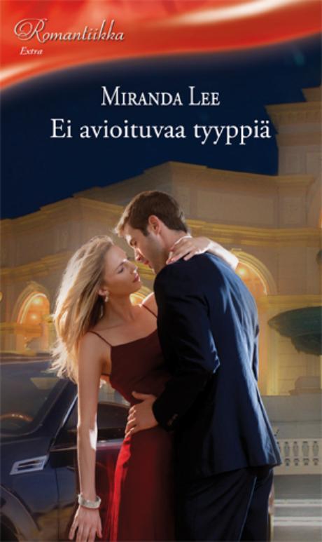 Harpercollins Nordic Ei avioituvaa tyyppiä - ebook