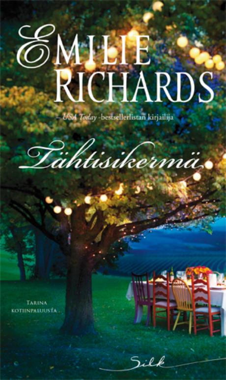 Harpercollins Nordic Tähtisikermä - ebook