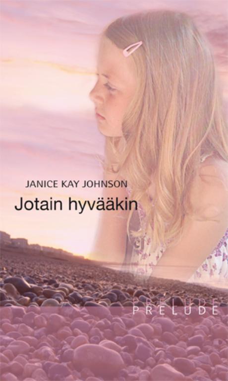 Harpercollins Nordic Jotain hyvääkin - ebook