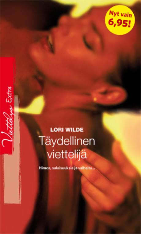 Harpercollins Nordic Täydellinen viettelijä - ebook