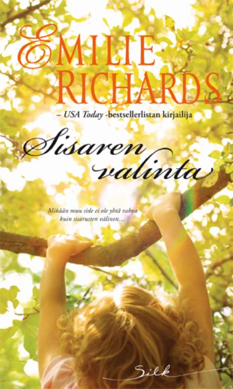 Harpercollins Nordic Sisaren valinta - ebook