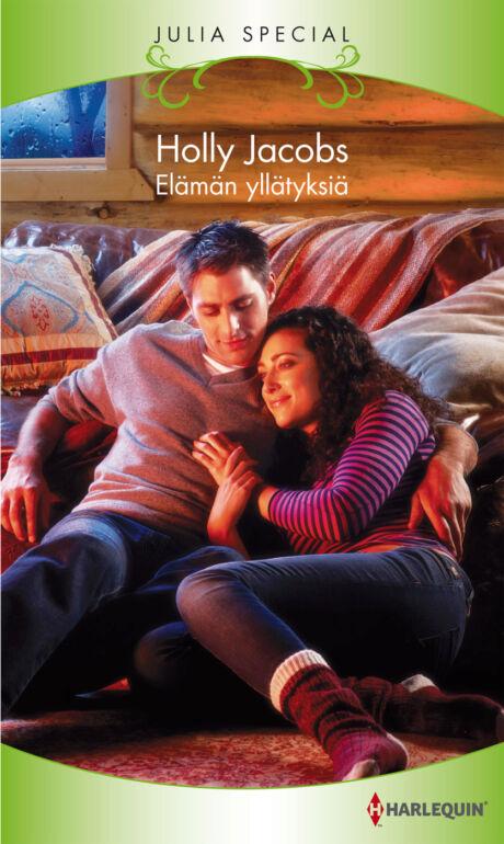 Harpercollins Nordic Elämän yllätyksiä - ebook