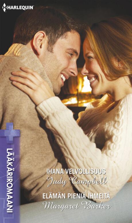 Harpercollins Nordic Ihana velvollisuus/Elämän pieniä ihmeitä - ebook