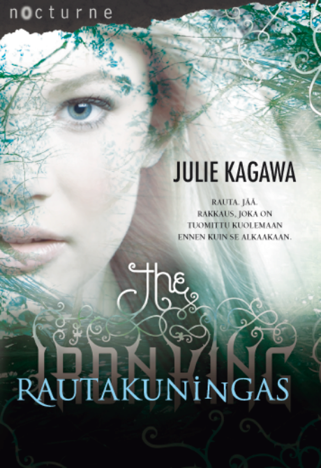 Harpercollins Nordic Rautakuningas - ebook