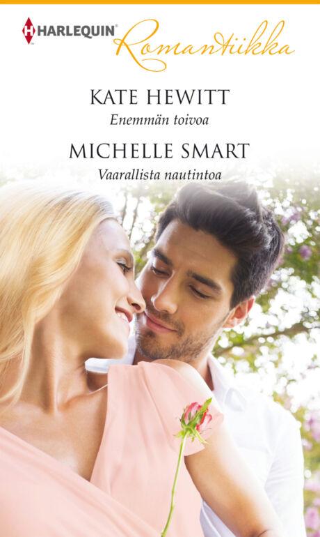 Harpercollins Nordic Enemmän toivoa/Vaarallista nautintoa - ebook