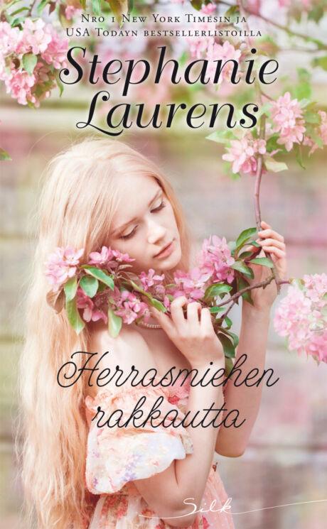 Harpercollins Nordic Herrasmiehen rakkautta - ebook