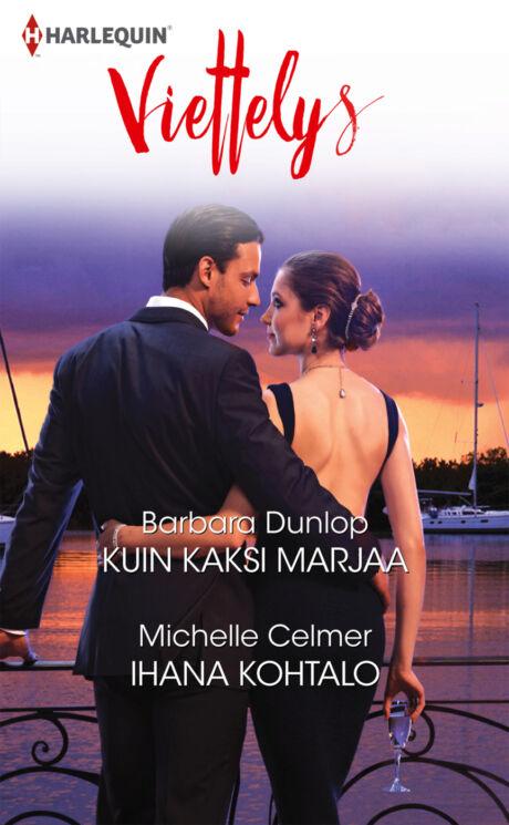 Harpercollins Nordic Kuin kaksi marjaa/Ihana kohtalo - ebook