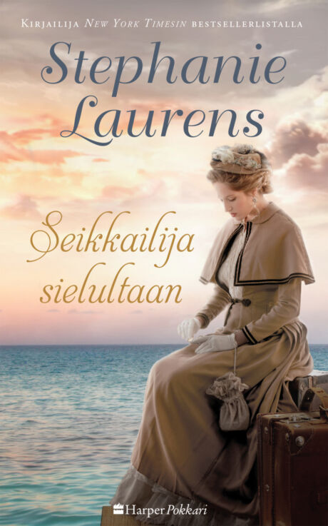 Harpercollins Nordic Seikkailija sielultaan - ebook