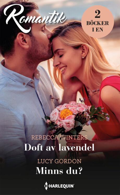 Harpercollins Nordic Doft av lavendel/Minns du?