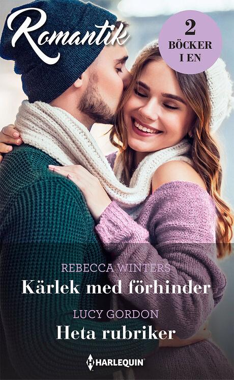 Harpercollins Nordic Kärlek med förhinder/Heta rubriker