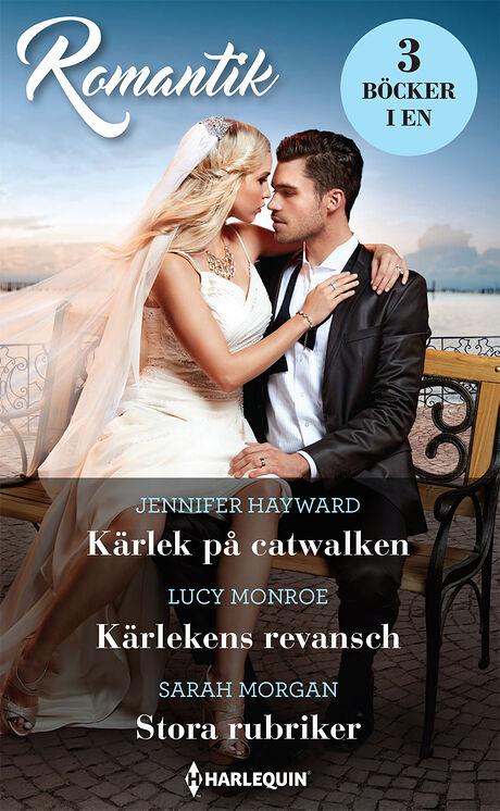 Harpercollins Nordic Kärlek på catwalken/Kärlekens revansch/Stora rubriker