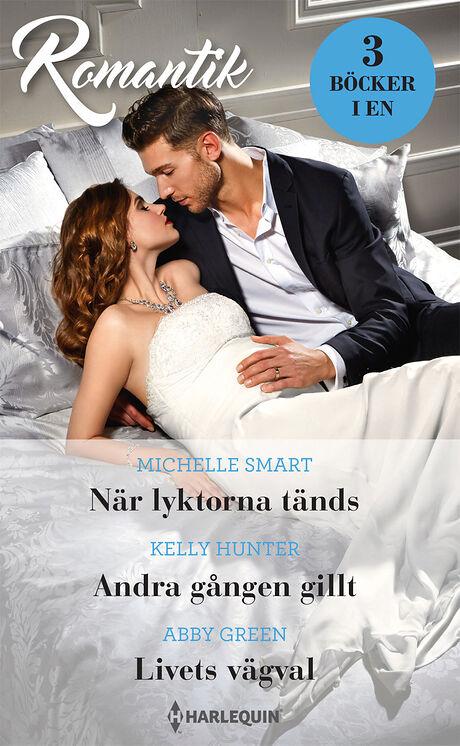 Harpercollins Nordic När lyktorna tänds/Andra gången gillt/Livets vägval