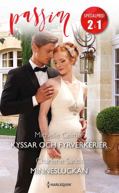 Harpercollins Nordic Kyssar och fyrverkerier/Minnesluckan
