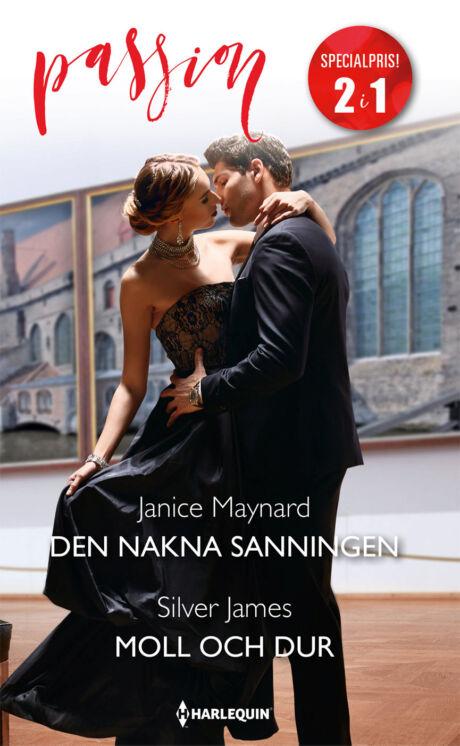 Harpercollins Nordic Den nakna sanningen/Moll och dur