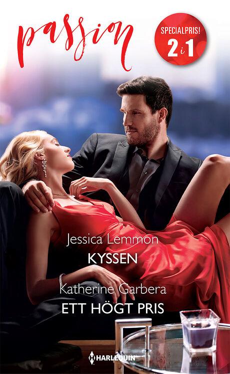 Harpercollins Nordic Kyssen/Ett högt pris