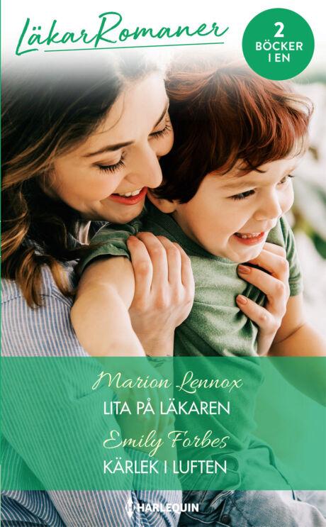 Harpercollins Nordic Lita på läkaren/Kärlek i luften