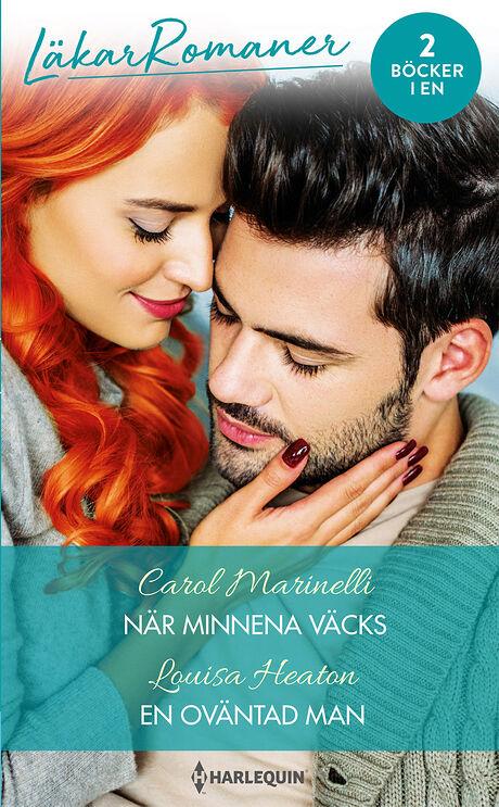 Harpercollins Nordic När minnena väcks/En oväntad man