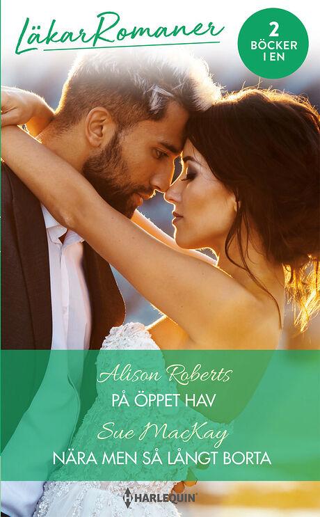 Harpercollins Nordic På öppet hav/Nära men så långt borta