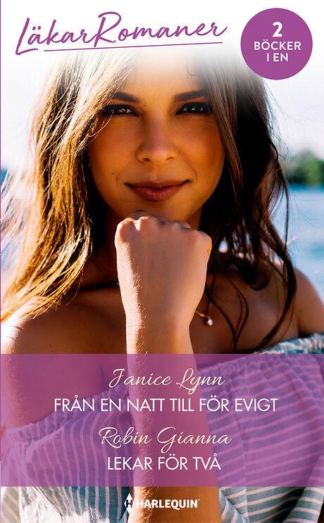 Harpercollins Nordic Från en natt till för evigt/Lekar för två