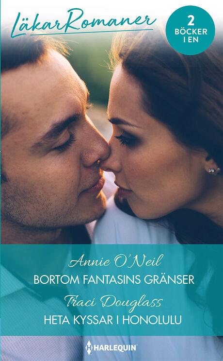 Harpercollins Nordic Bortom fantasins gränser/Heta kyssar i Honolulu
