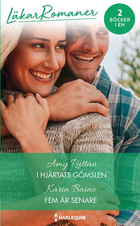 Harpercollins Nordic I hjärtats gömslen/Fem år senare