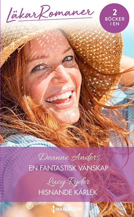 Harpercollins Nordic En fantastisk vänskap/Hisnande kärlek