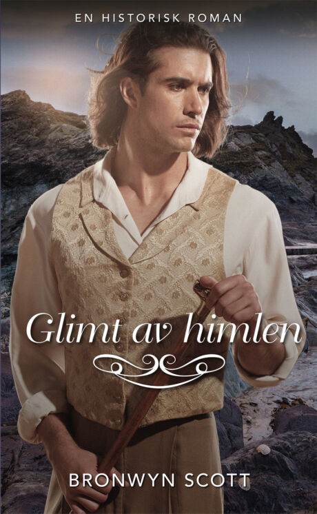 Harpercollins Nordic Glimt av himlen