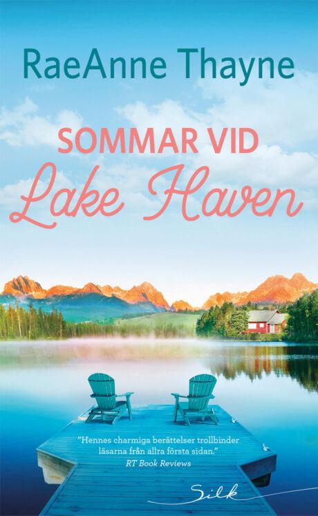 Harpercollins Nordic Sommar vid Lake Haven