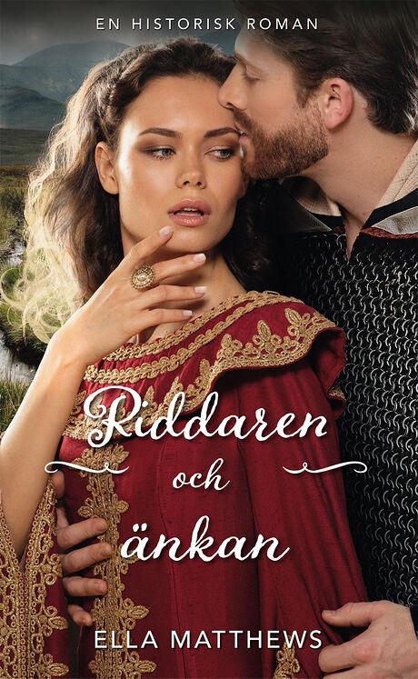 Harpercollins Nordic Riddaren och änkan