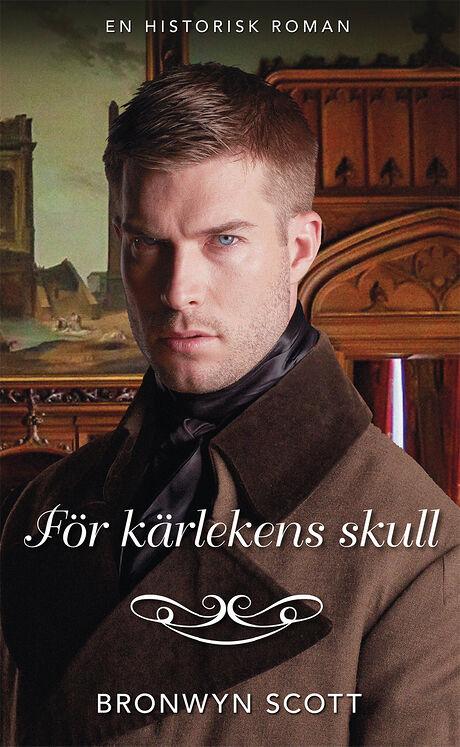 Harpercollins Nordic För kärlekens skull