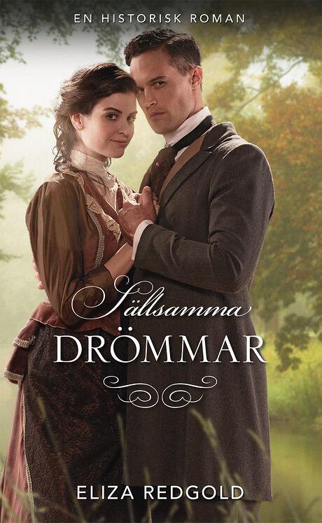 Harpercollins Nordic Sällsamma drömmar