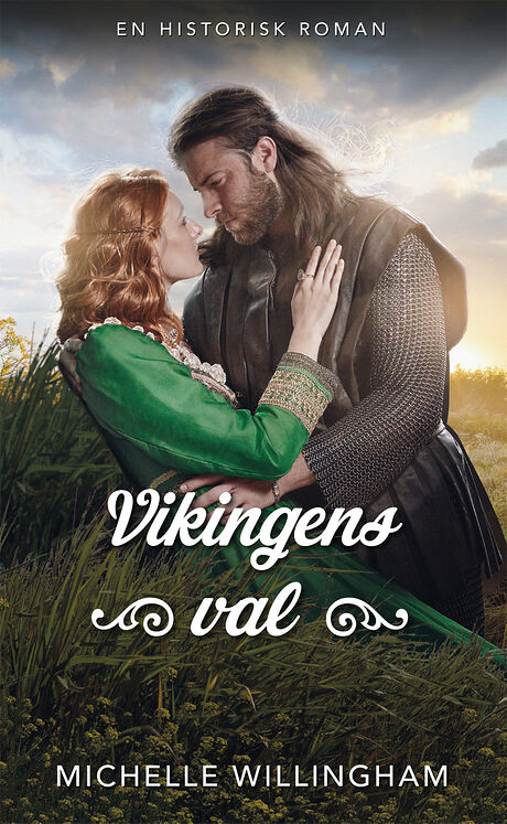 Harpercollins Nordic Vikingens val