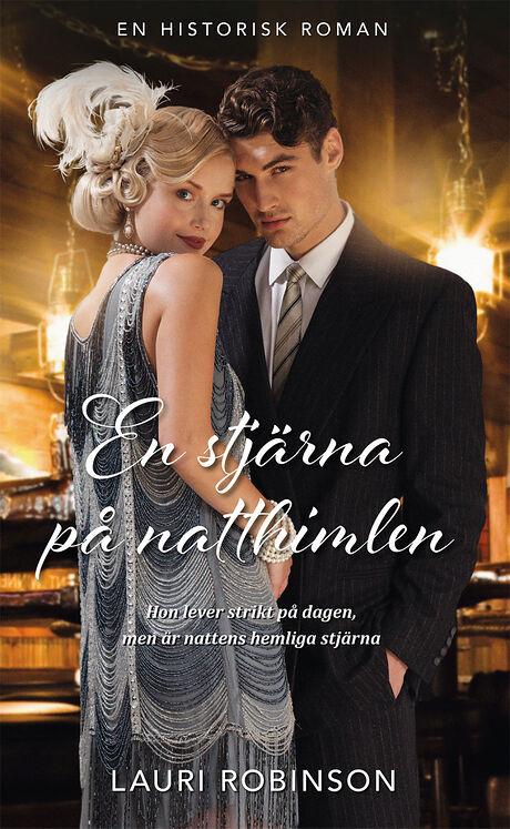 Harpercollins Nordic En stjärna på natthimlen