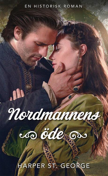 Harpercollins Nordic Nordmannens öde