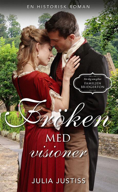 Harpercollins Nordic Fröken med visioner