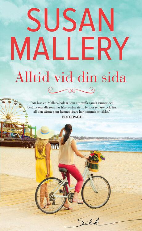 Harpercollins Nordic Alltid vid din sida