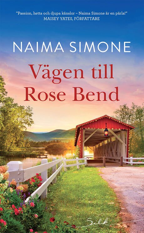 Harpercollins Nordic Vägen till Rose Bend