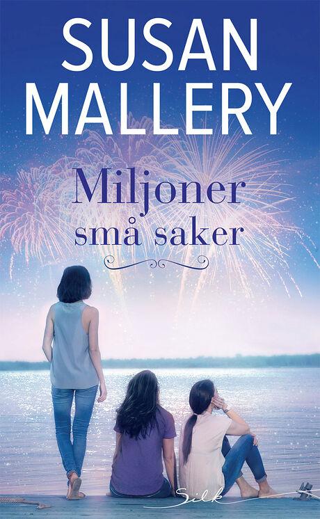 Harpercollins Nordic Miljoner små saker