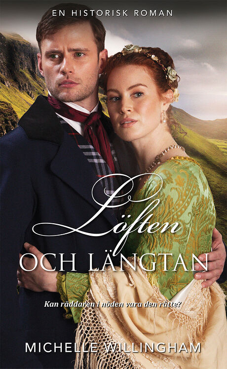 Harpercollins Nordic Löften och längtan - ebook