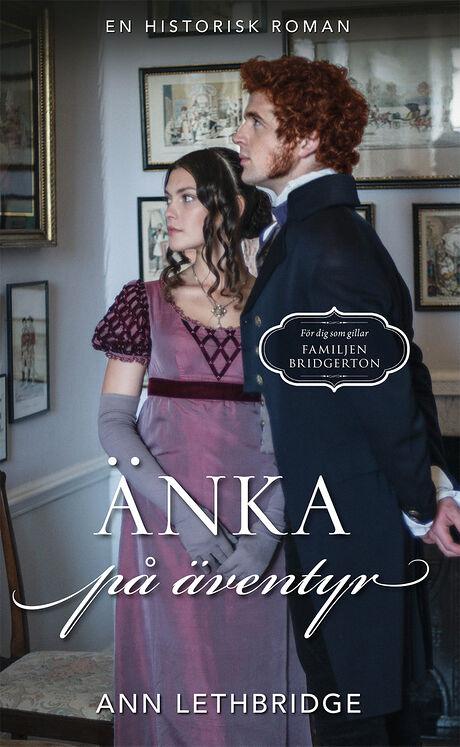 Harpercollins Nordic Änka på äventyr