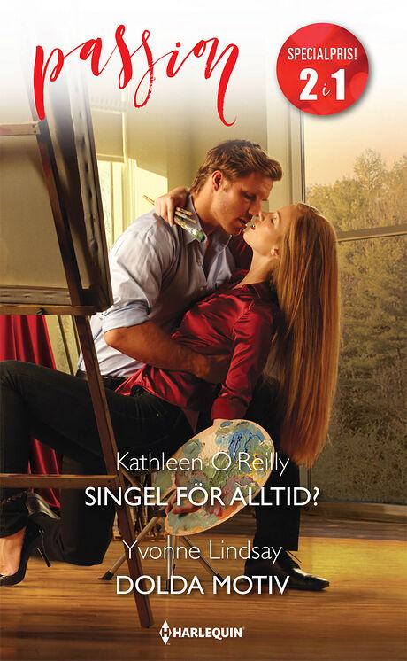Harpercollins Nordic Singel för alltid?/Dolda motiv - ebook