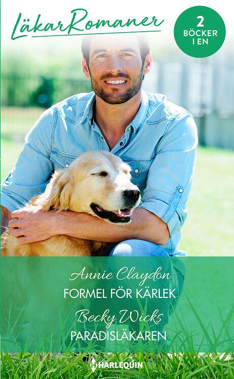 Harpercollins Nordic Formel för kärlek/Paradisläkaren