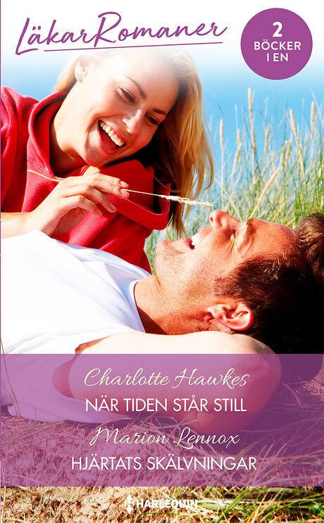 Harpercollins Nordic När tiden står still/Hjärtats skälvningar