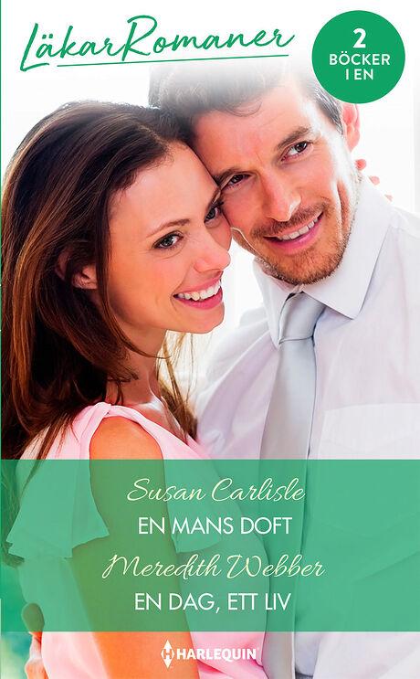 Harpercollins Nordic En mans doft/En dag, ett liv - ebook