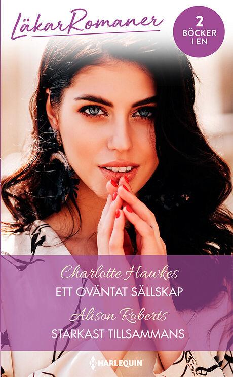 Harpercollins Nordic Ett oväntat sällskap/Starkast tillsammans - ebook