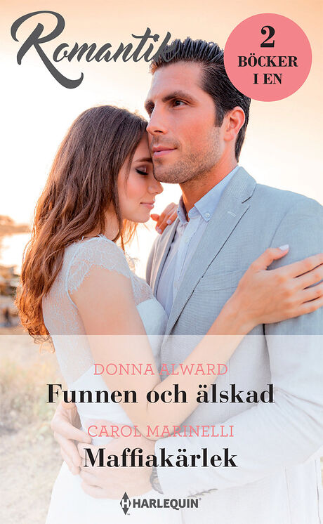 Harpercollins Nordic Funnen och älskad/Maffiakärlek
