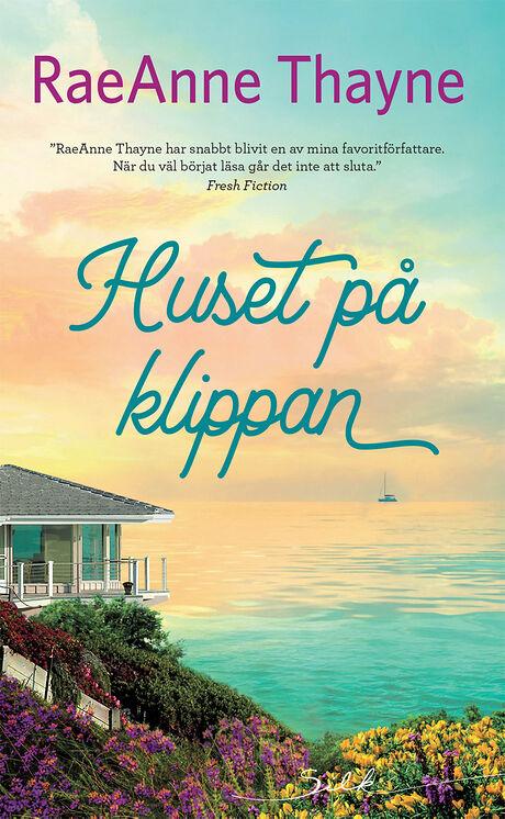 Harpercollins Nordic Huset på klippan - ebook