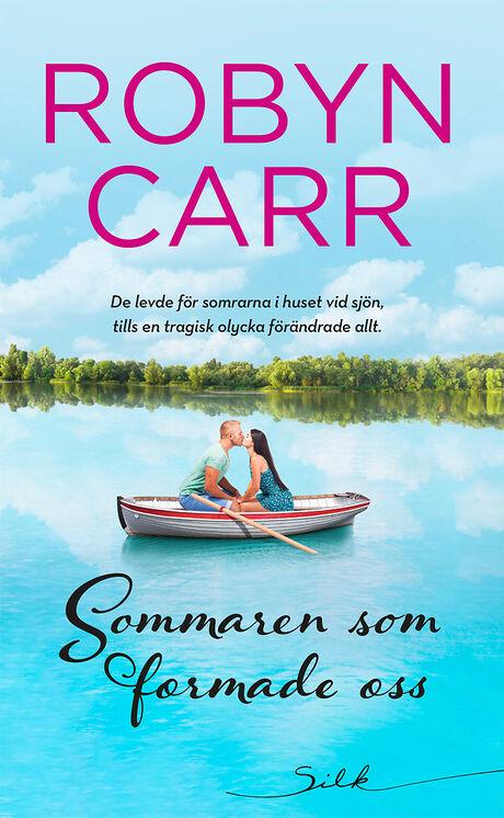Harpercollins Nordic Sommaren som formade oss